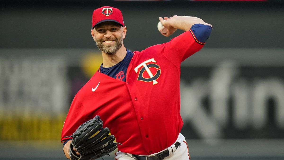 MLB Player Prop Bets & Picks: Three Strikeout Totals to Bet on Sunday Afternoon (May 23) article feature image