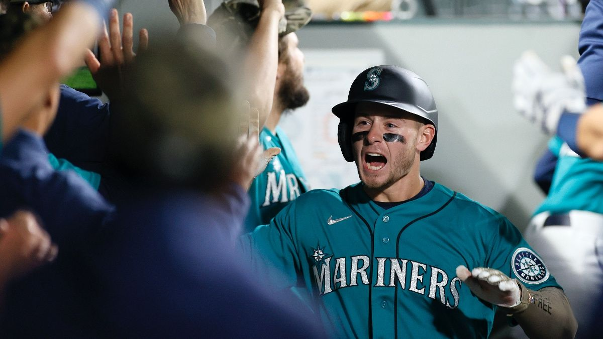 MLB Odds & Picks for Indians vs. Mariners: Fade Cleveland's Cold Offense in Matinee (Sunday, May 16) article feature image