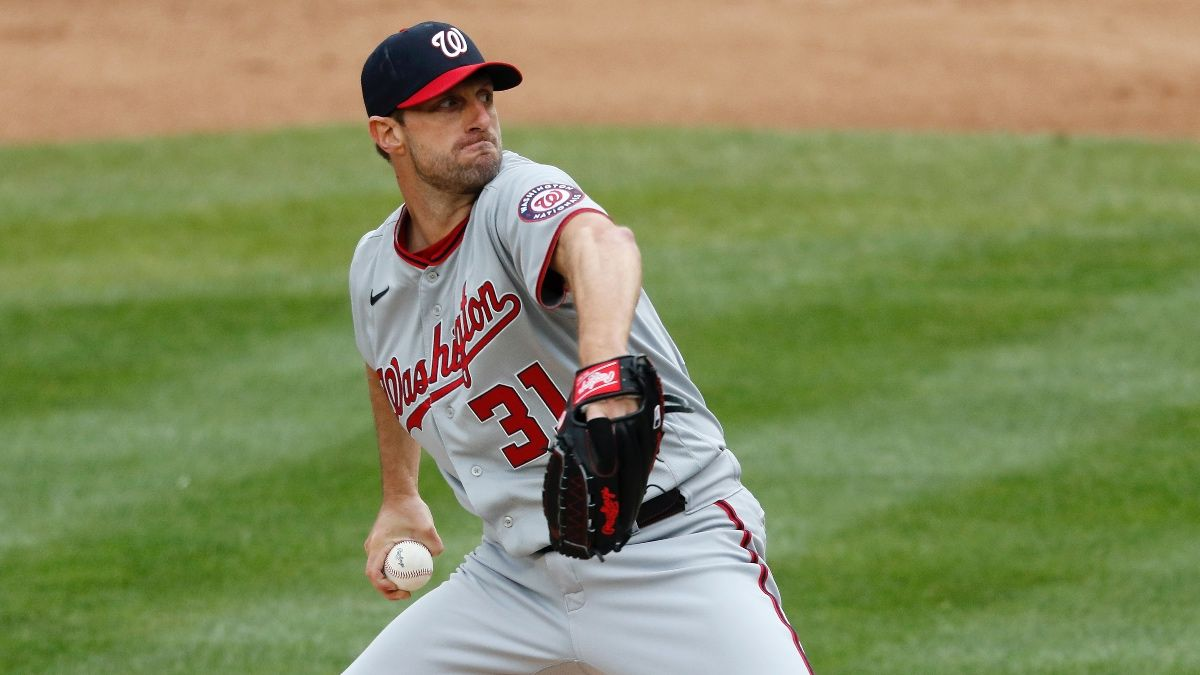 Wednesday MLB Odds, Picks & Predictions: Nationals vs. Cubs Betting Preview (May 19) article feature image