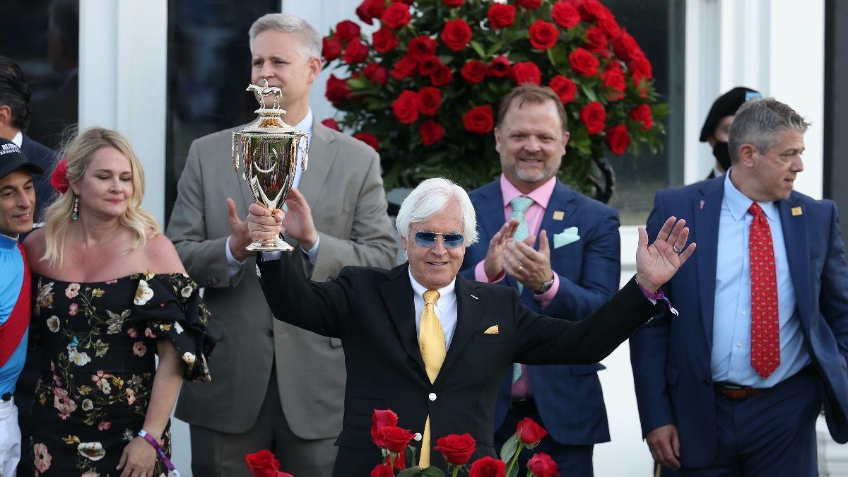 2021 Kentucky Derby Winner Medina Spirit Tests Positive For Banned Substance, Bob Baffert Announces article feature image