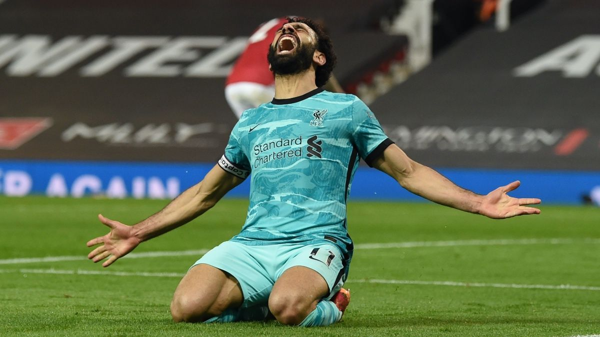 Sunday Premier League Betting Odds, Picks & Previews: Liverpool vs. Crystal Palace & Fulham vs. Newcastle United (May 23) article feature image