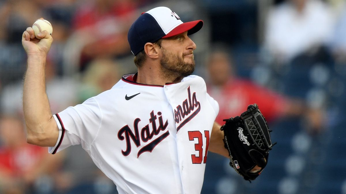 Sunday MLB Betting Odds, Picks, Predictions: Our Two Best Bets, Including Brewers vs. Nationals & Padres vs. Astros (May 30) article feature image
