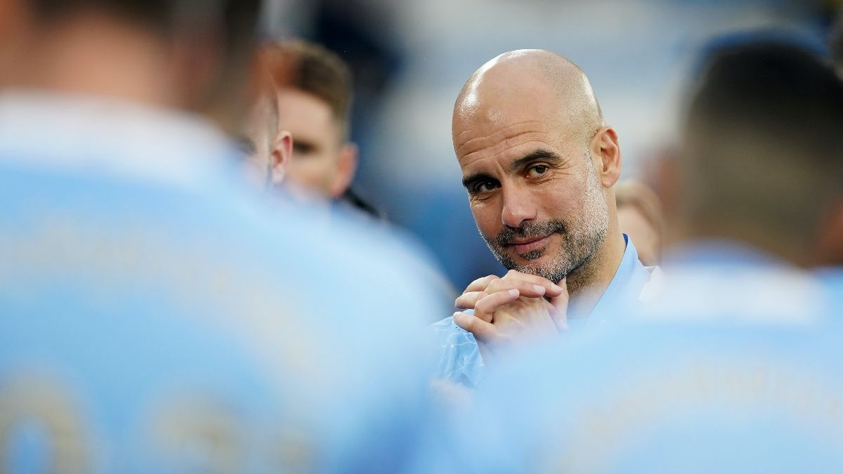 Chelsea vs. Manchester City Champions League Tactical Preview: Man City's Defense The Difference article feature image