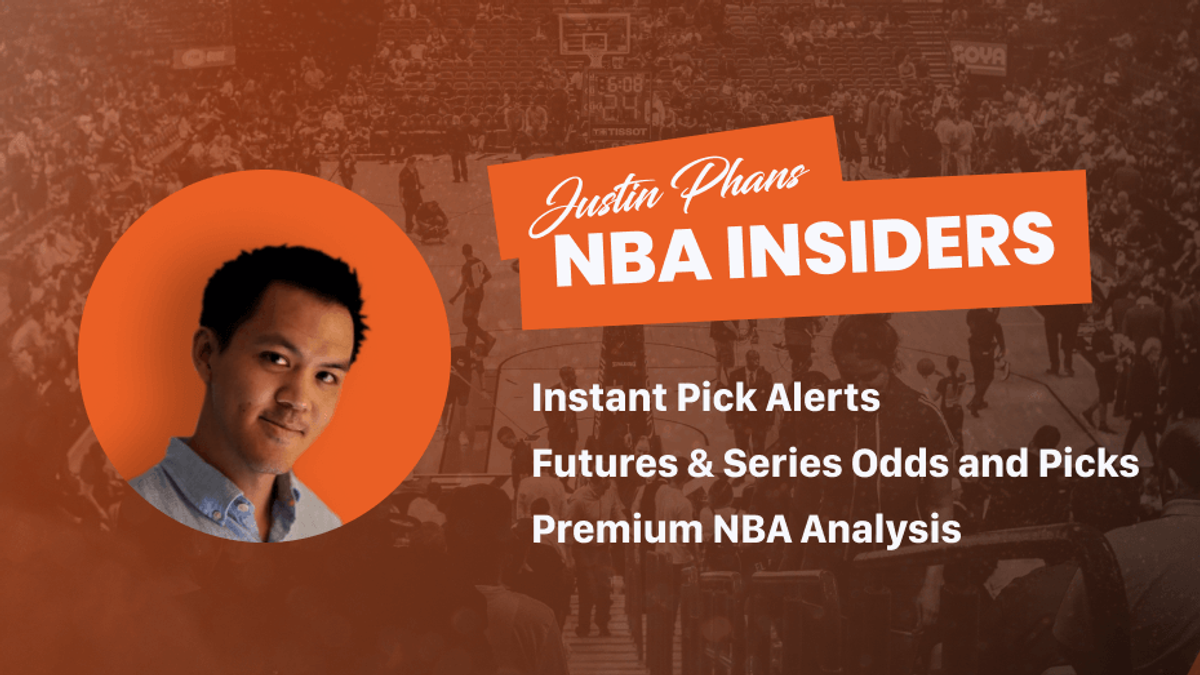 Now Live at Action Labs – NBA Playoffs Insiders Tool article feature image