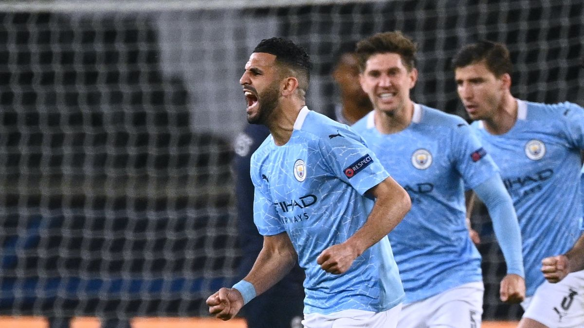 Champions League Betting Odds, Picks, Predictions: Our Favorite Bets for Manchester City vs. Paris Saint-Germain (Tuesday, May 4) article feature image