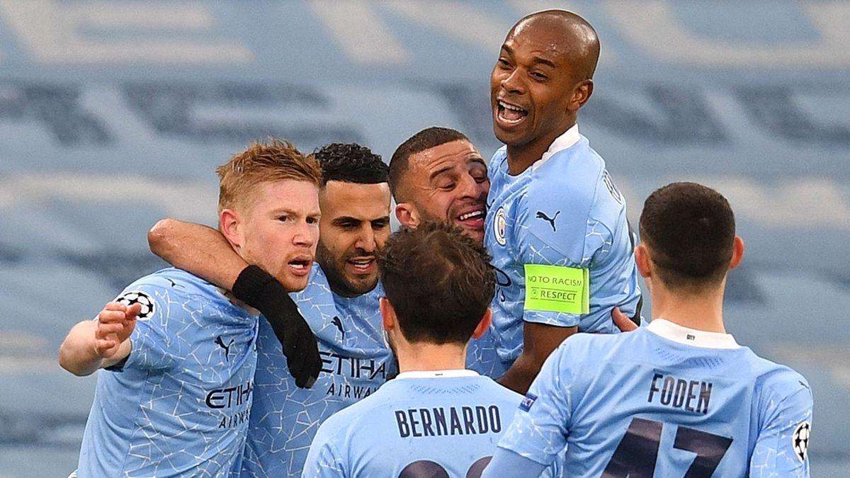 Manchester City vs. Chelsea Odds, Picks & Prediction For Saturday's Premier League Match article feature image