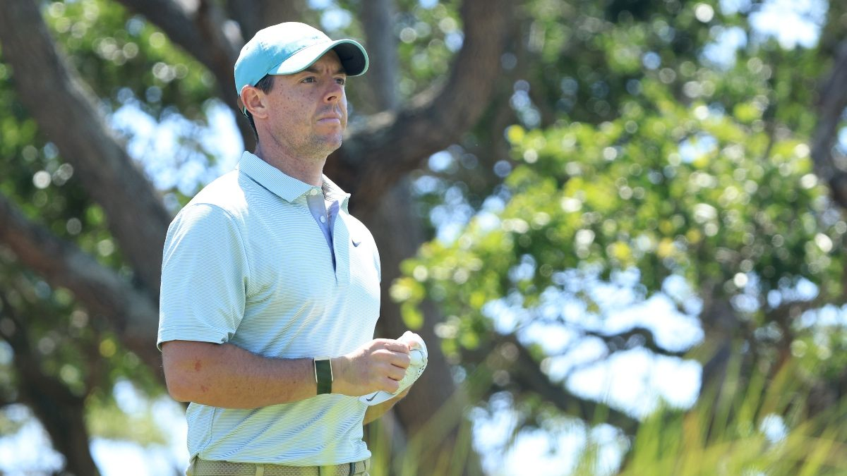 2021 PGA Championship First-Round Leader Bets & Picks: McIlroy, Spieth and Thomas Highlight Top Options article feature image