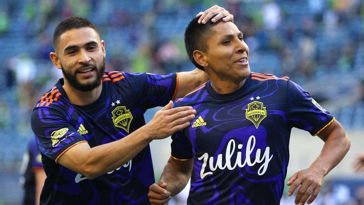 MLS Betting Odds, Preview & Picks: Seattle Sounders vs. Austin FC (Sunday, May 30) article feature image