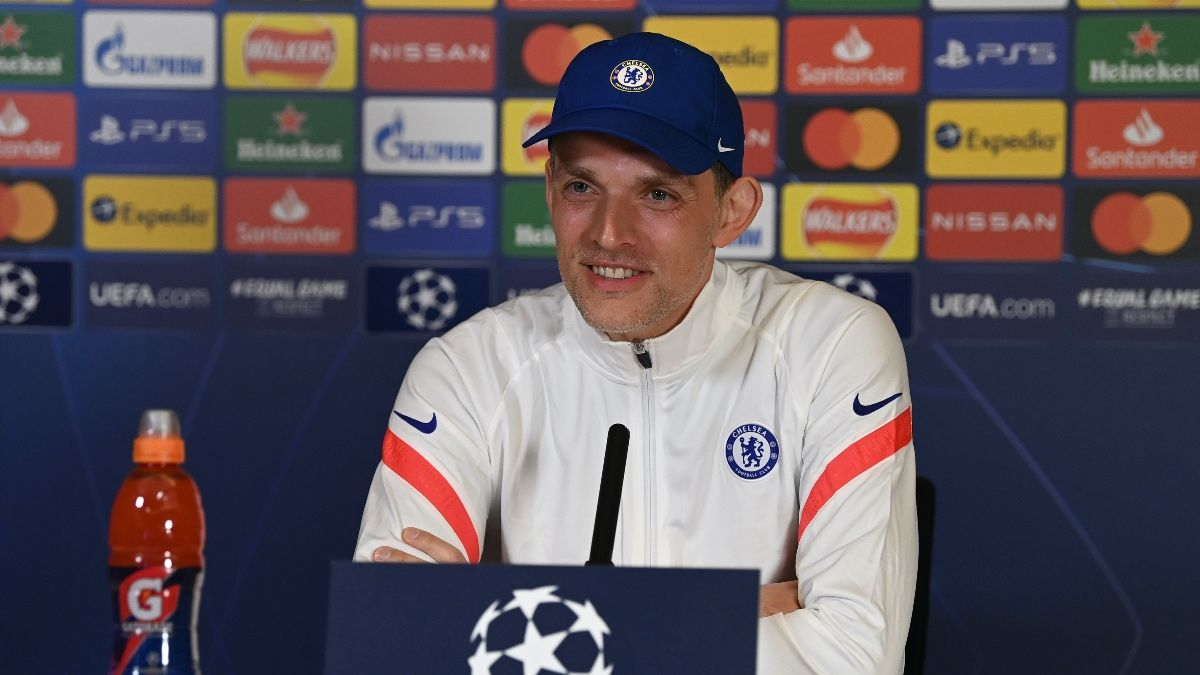 UEFA Champions League Final Analysis: Breaking Down Chelsea Before Showdown With Manchester City (Saturday, May 29) article feature image
