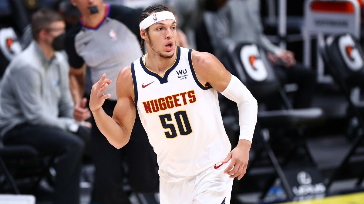 Denver Nuggets Playoff Promo: Bet $10, Win $200 if the Nuggets Hit a 3! article feature image