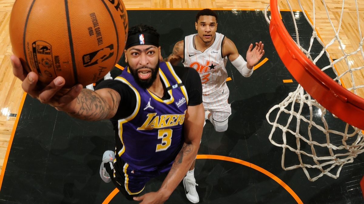 The Best Sportsbook Promos for Tuesday, May 11: Bet $20, Win $150 if the Lakers Score a Point! article feature image