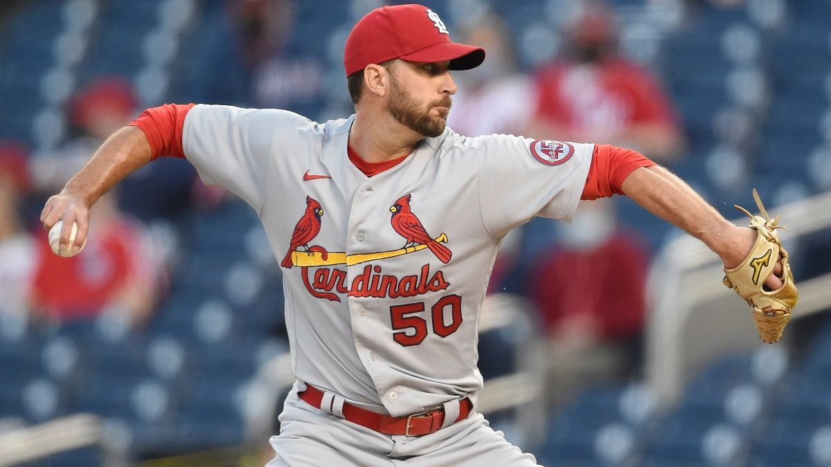 Cardinals vs. Padres Odds, Prediction, Preview: San Diego Goes for Series Win Over St. Louis (May 15) article feature image