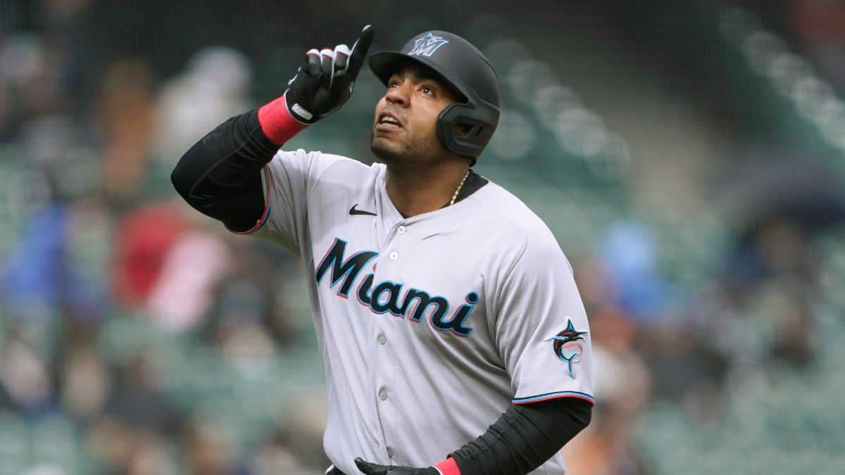Fantasy Baseball Waiver Wire Report: Jesús Aguilar, Adam Frazier Highlight Must-Add Players (Week 7) article feature image
