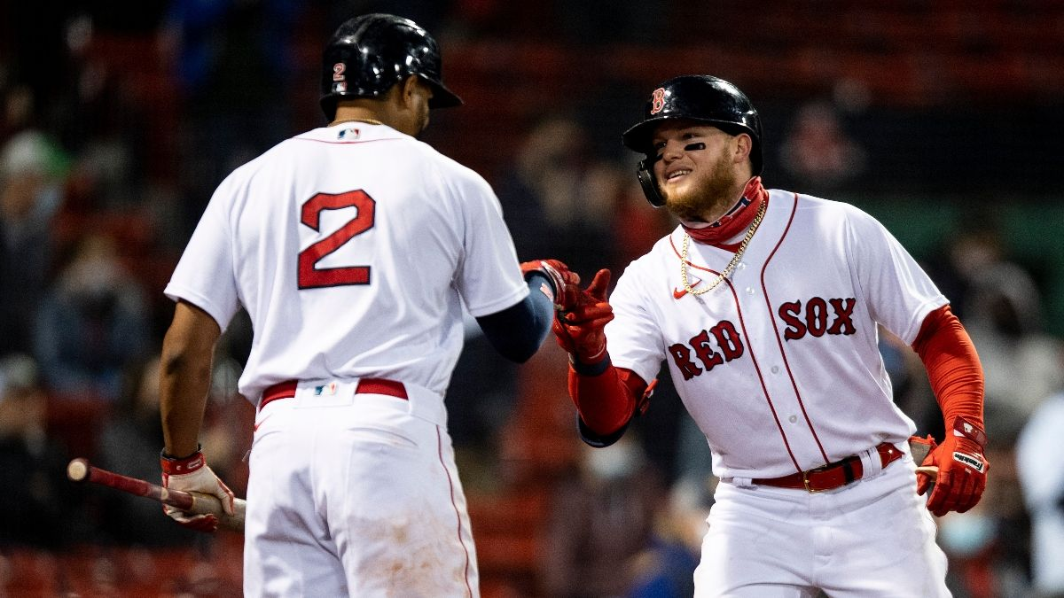 Tigers vs. Red Sox MLB Odds & Picks: Subpar Pitching Matchup Creates Value on Total (Wednesday, May 5) article feature image