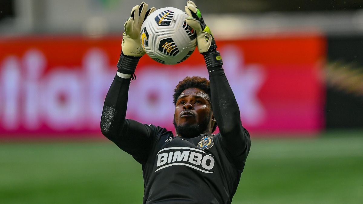 Philadelphia Union vs. Portland Timbers: Sunday Major League Soccer Betting Odds, Preview & Picks (May 30) article feature image