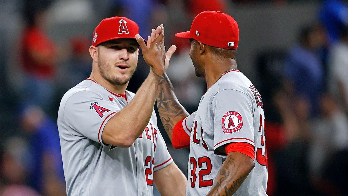MLB Odds, Picks, Prediction: Angels vs. Mariners Betting Preview (Sunday, May 2) article feature image