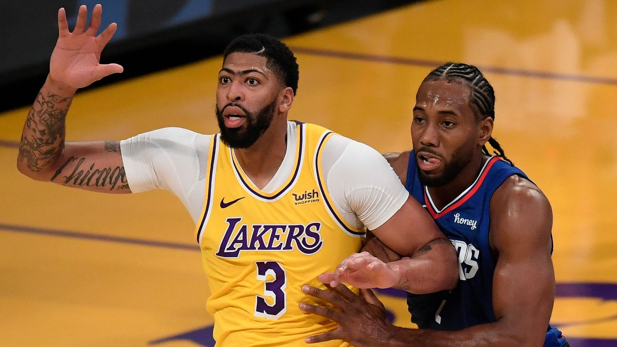 Lakers vs. Clippers NBA Odds & Picks: Which Los Angeles Team Has Value on Thursday? (May 6) article feature image