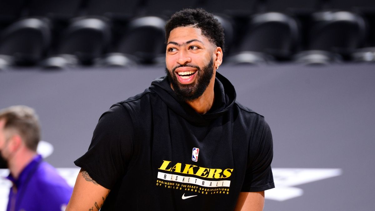 The Best Sportsbook Promos for Monday, May 3: Bet $10, Win $100 if the Lakers Score a Point! article feature image