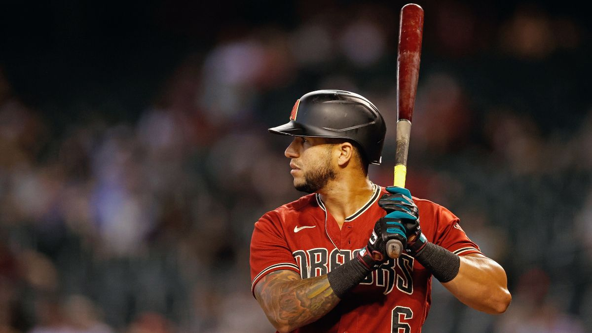 Rockies vs. Diamondbacks MLB Odds & Picks: How to Bet NL West Game at Chase Field (Sunday, May 2) article feature image
