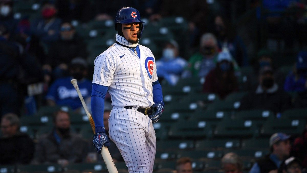 Cubs vs. Tigers MLB Betting Odds, Picks & Predictions: How to Bet on Chicago (Friday, May 14) article feature image