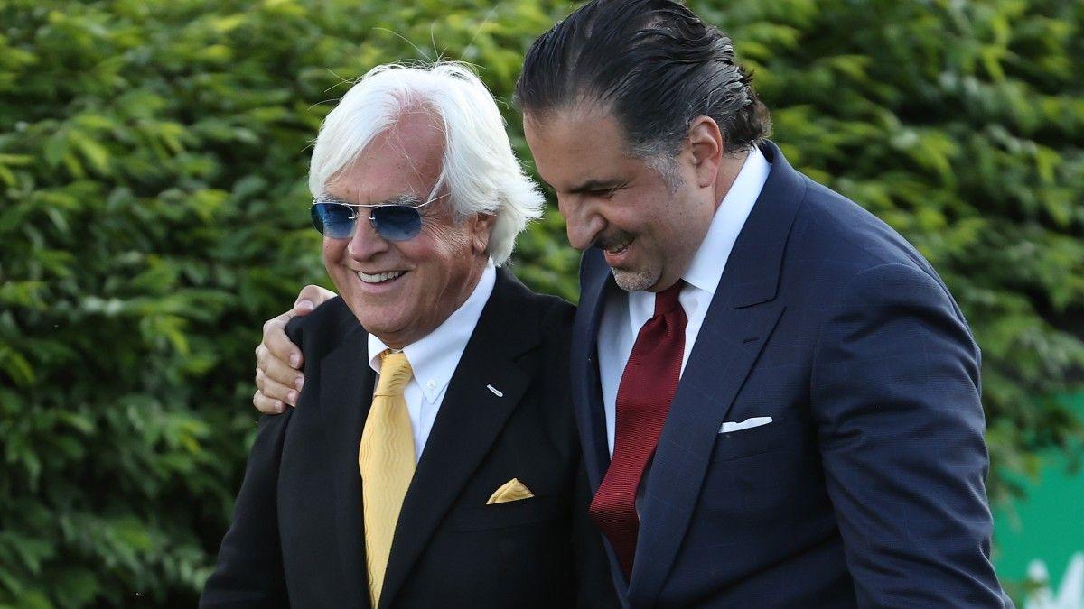Bettors File Lawsuit Against Bob Baffert & Medina Spirit Owners for Racketeering Fraud article feature image