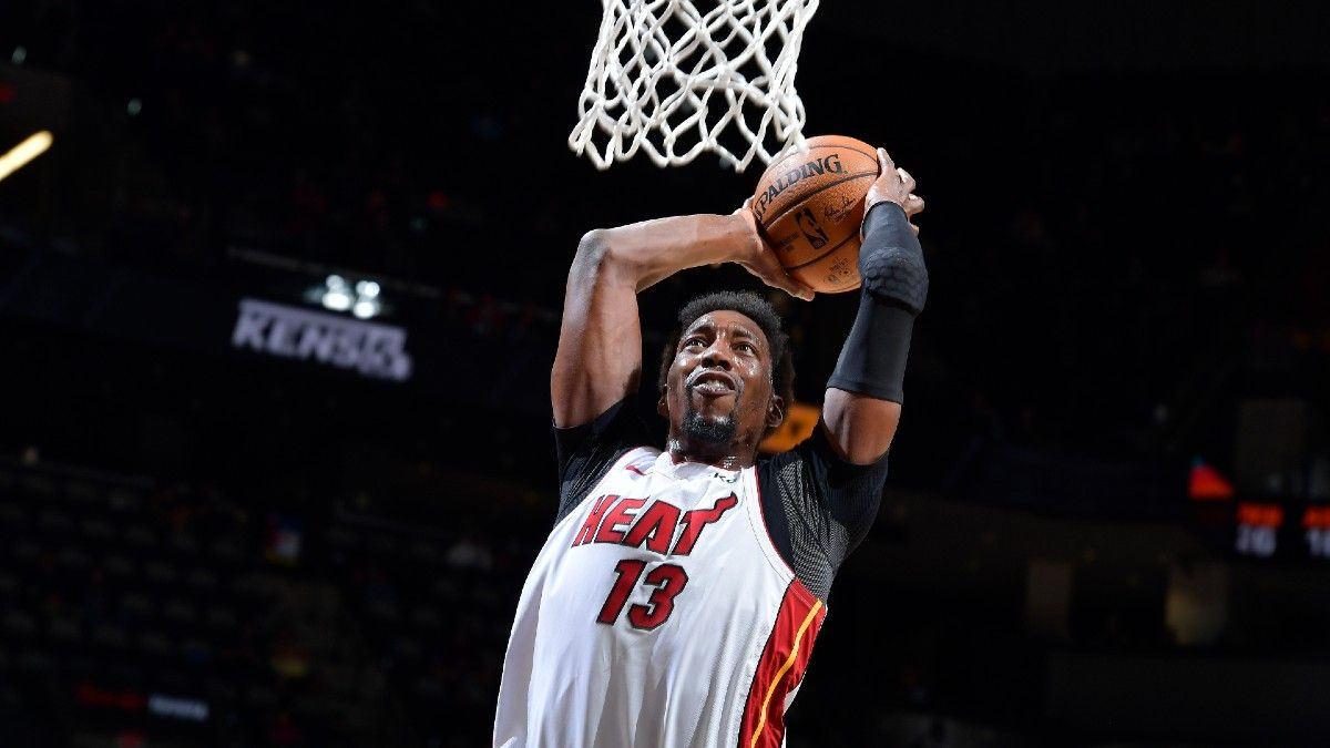 Tuesday NBA Odds, Picks, Prediction: Heat vs. Celtics Betting Preview (May 11) article feature image