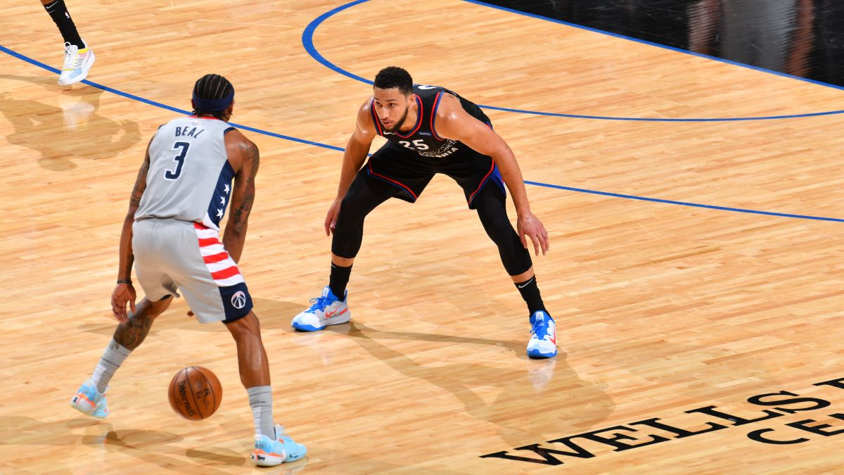 76ers vs. Wizards Odds & Pick: Bet Philadelphia to Complete the Sweep (Monday, May 31) article feature image