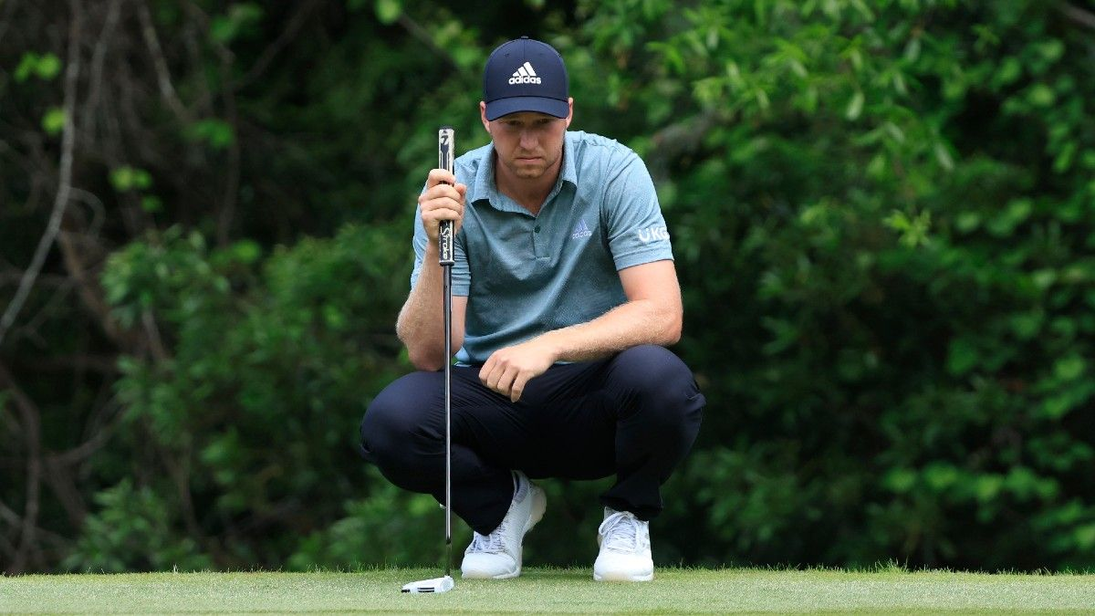 AT&T Byron Nelson Betting Preview: Which Stats Matter at TPC Craig Ranch? article feature image