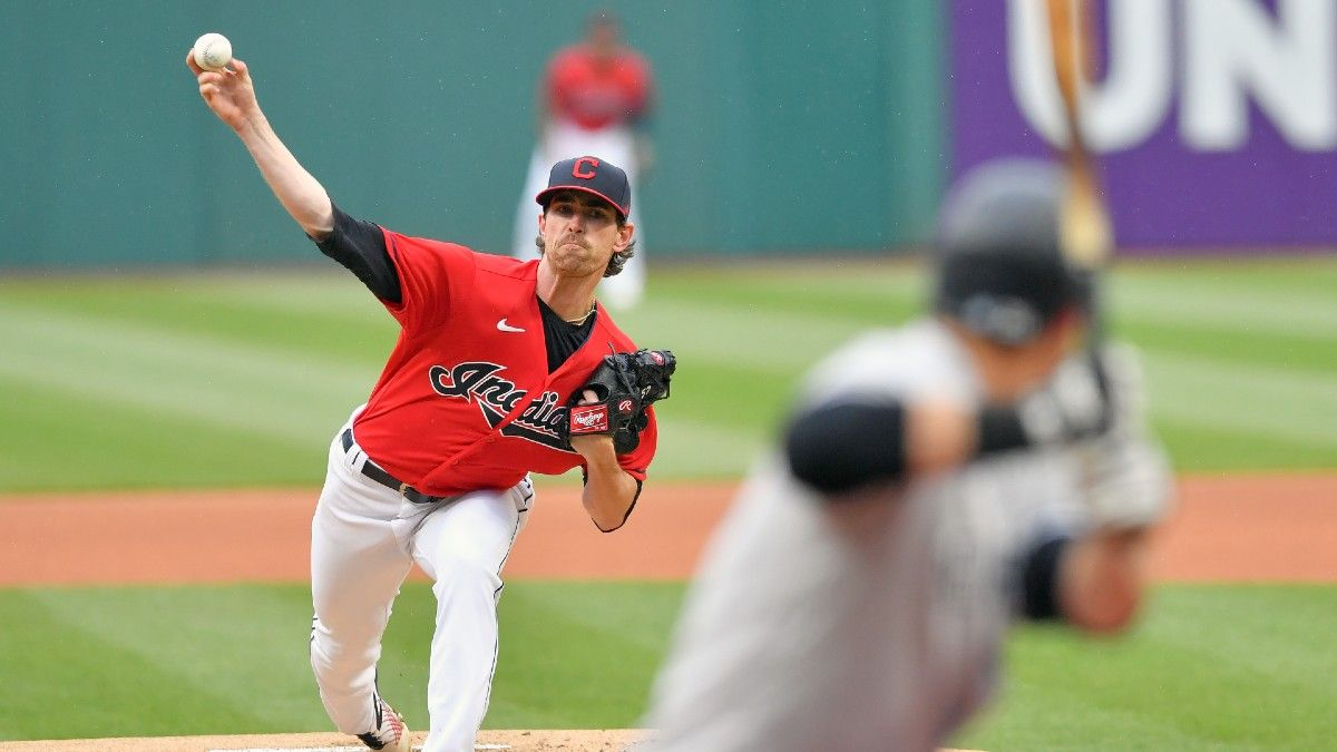 Thursday MLB Odds, Preview, Prediction for Indians vs. Tigers: Betting Value on Cleveland & Shane Bieber (May 27) article feature image