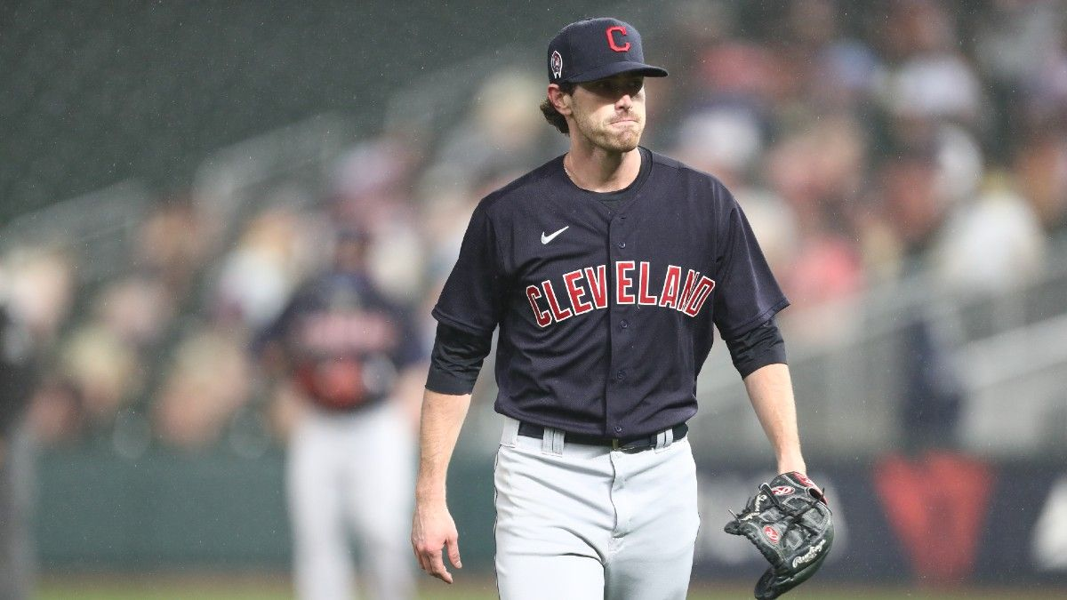 Tuesday MLB Odds & Picks for Cubs vs. Indians: Bet Cleveland to Win as Heavy Favorite (May 11) article feature image