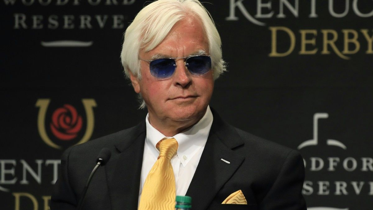Bob Baffert's Interview Transcripts: Medina Spirit's Trainer Explains Test Results on Tuesday article feature image