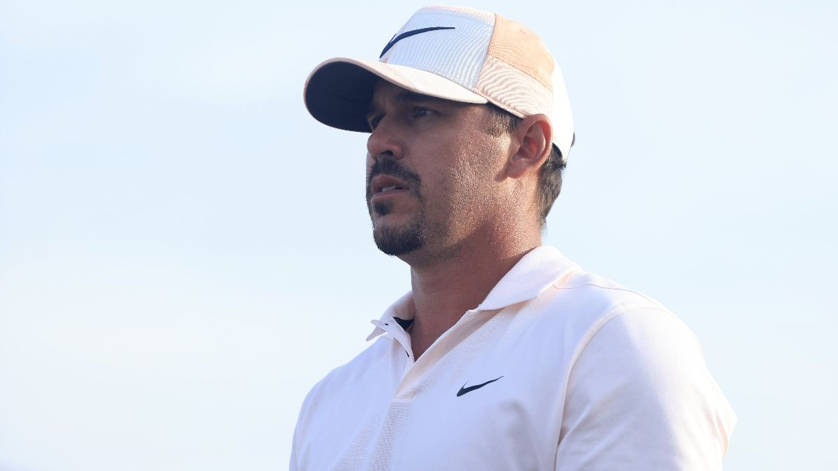 2021 PGA Championship: Phil Mickelson vs. Brooks Koepka Could Come Down to Battle of Mind Games article feature image