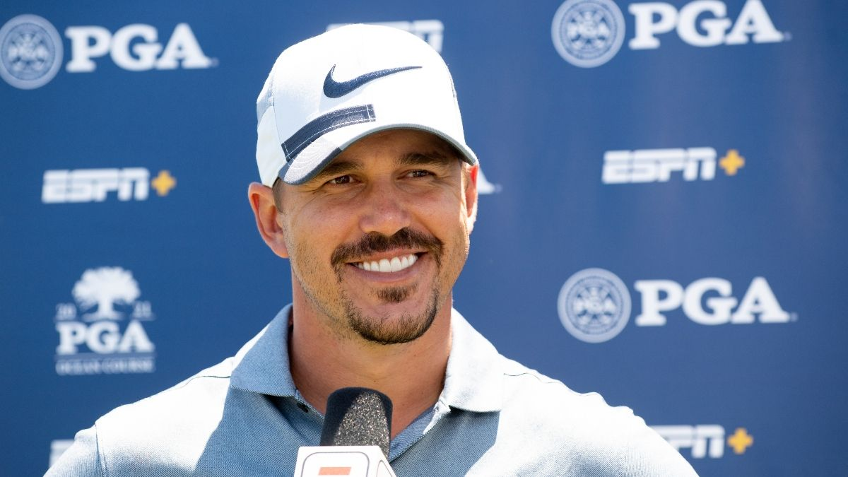 2021 PGA Championship Betting Odds & Picks: 5 Players to Target After Round 1 at Kiawah Island article feature image