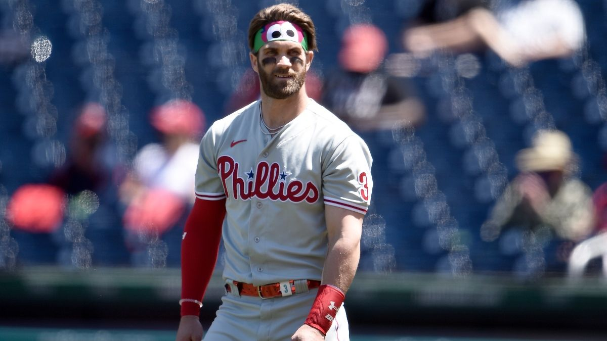 Phillies vs. Marlins Odds, Preview, Prediction: Wrong Team Is Favored in Monday's Series Opener (May 24) article feature image