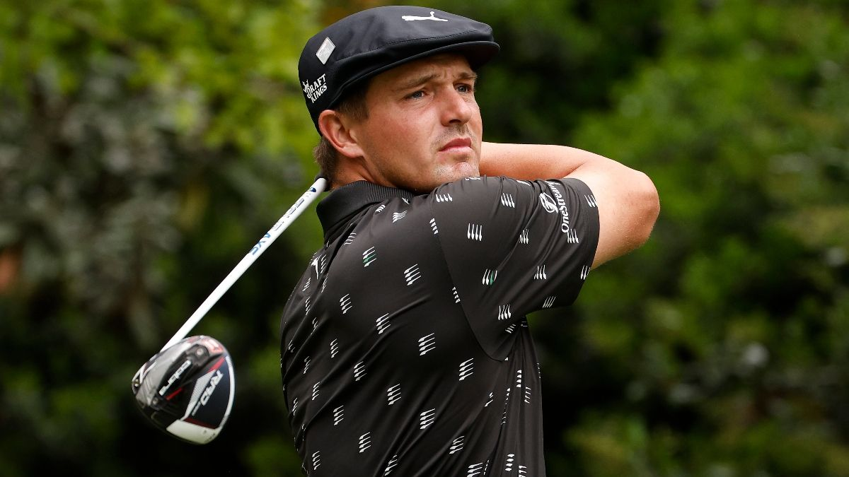 2021 Wells Fargo Championship Preview: Bryson DeChambeau Headlines Best Bets at Quail Hollow article feature image