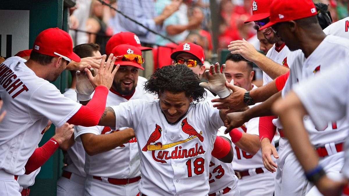 MLB Odds, Preview, Prediction for Cubs vs. Cardinals: How to Bet NL Central Rivalry (Friday, May 21) article feature image