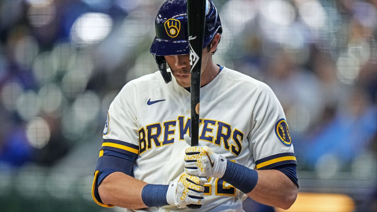 MLB Odds, Preview, Prediction for Brewers vs. Royals: Does Milwaukee Have Value with Corbin Burnes? (May 19) article feature image