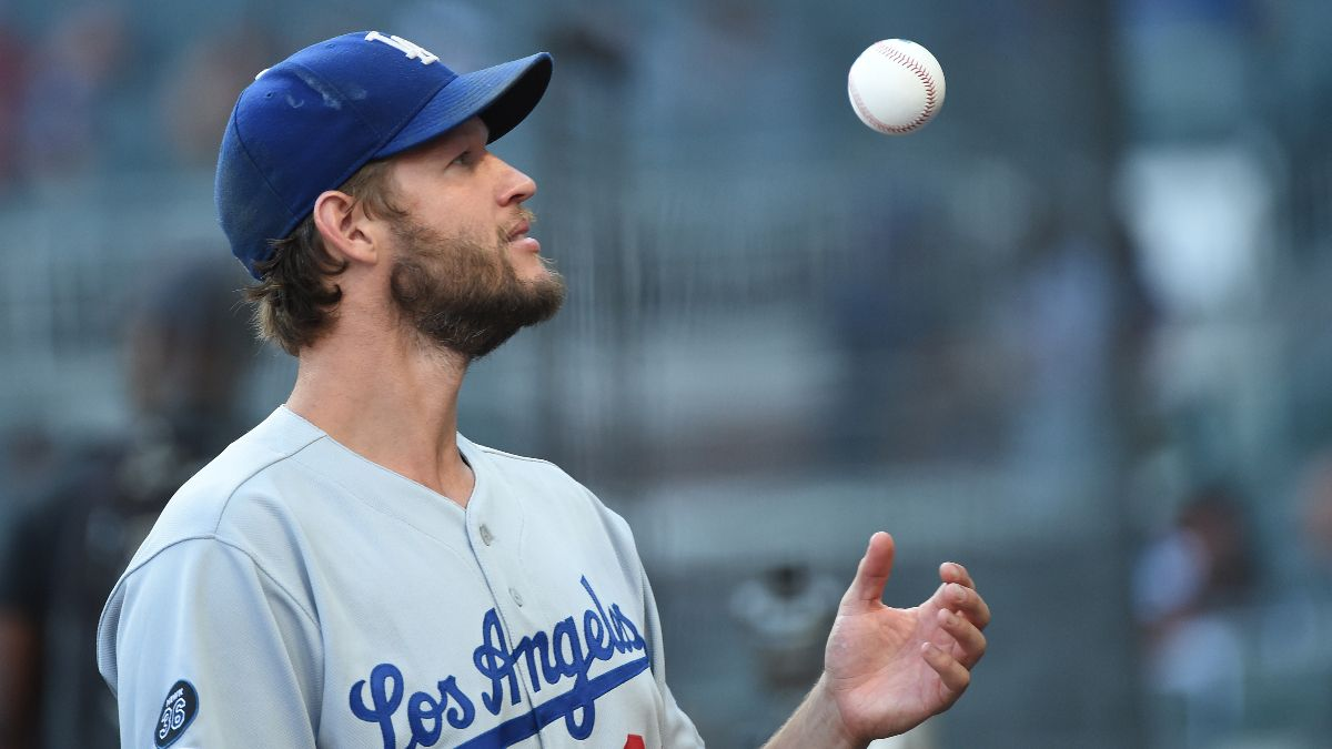 MLB Player Prop Bets & Picks: Betting a Bounce Back for Clayton Kershaw, More (Saturday, May 8) article feature image