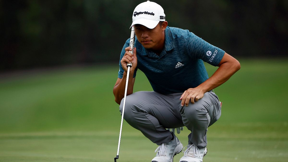 Charles Schwab Challenge Round 3 Buys & Fades: Collin Morikawa Highlights 3 Buys Entering Weekend article feature image