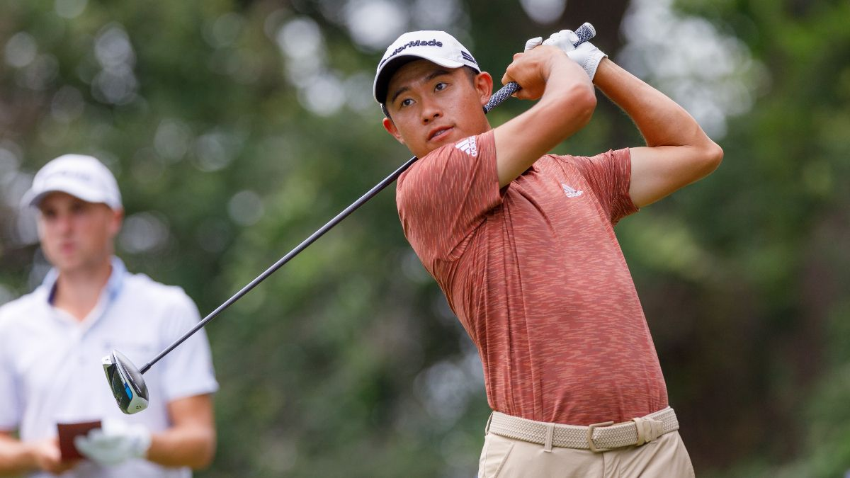2021 Memorial Tournament Buys: Collin Morikawa Among 3 Who Bettors Should Target Early article feature image