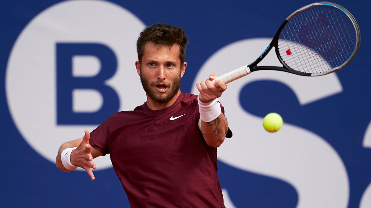 2021 French Open Odds & Picks: 3 Sunday First-Round Matches With the Most Betting Value (May 30) article feature image