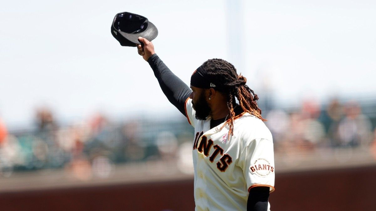 MLB Odds, Preview, Prediction for Giants vs. Reds: Betting Value on Underdog Cincinnati (May 20) article feature image
