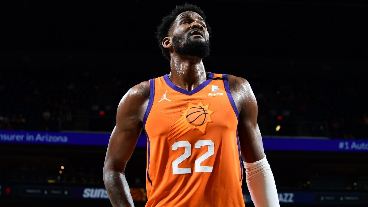 Suns vs. Spurs Odds, Prediction, Preview: Phoenix Faces Resting San Antonio as Massive Favorites (May 15) article feature image