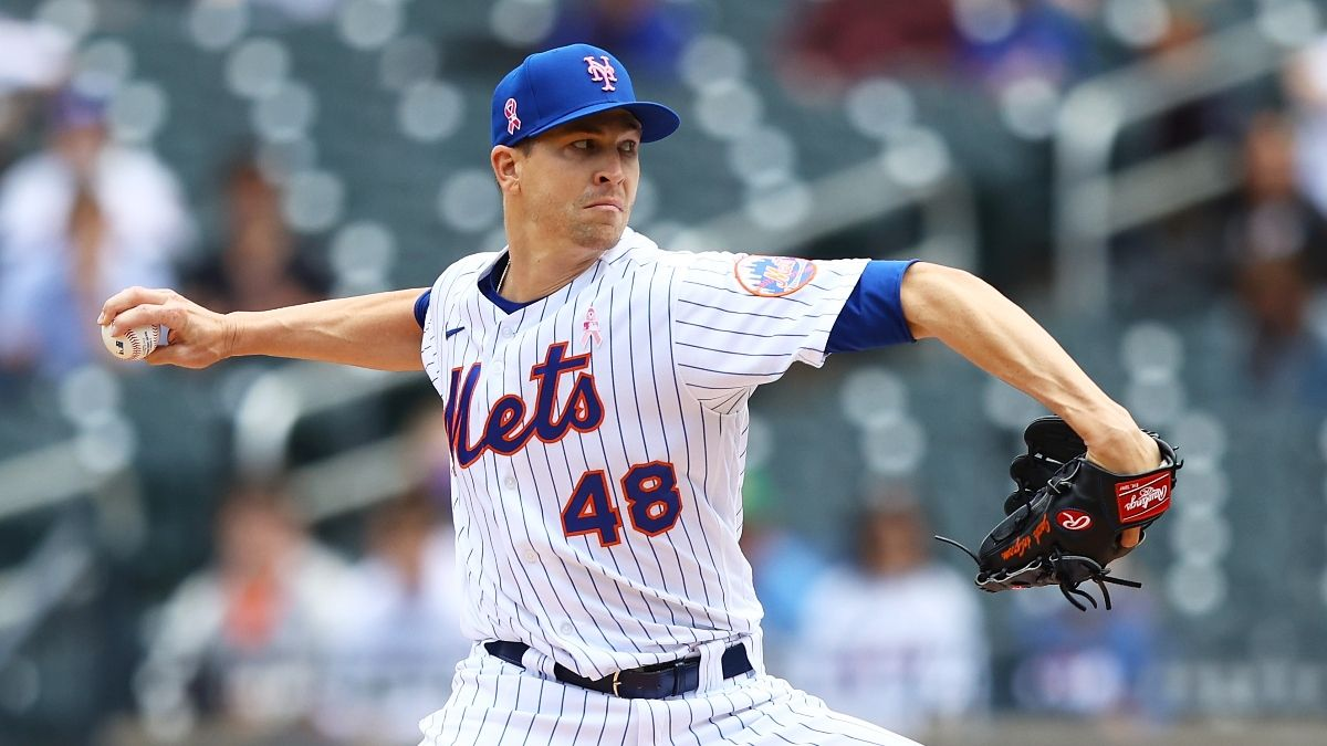 New York Mets Odds, Promo: Bet $1 on the Mets, Get $100 FREE No Matter What! article feature image