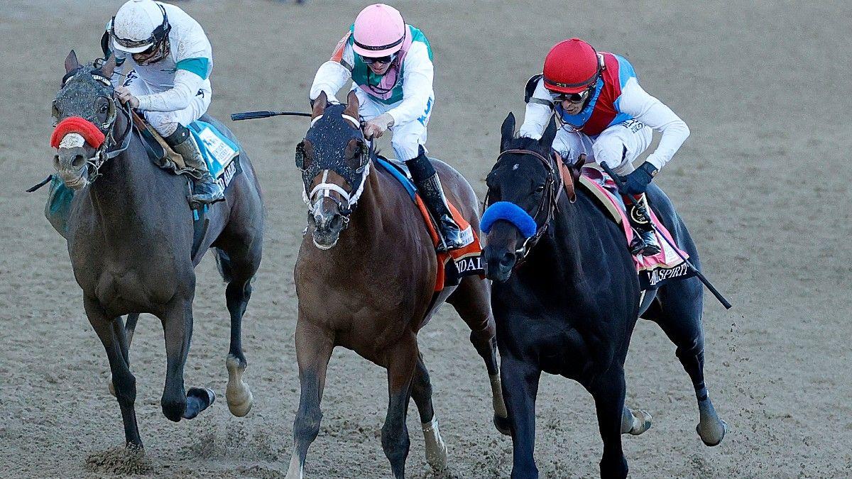 Medina Spirit Test Leads Mandaloun Kentucky Derby Bettor To Seek Lawsuit Options article feature image