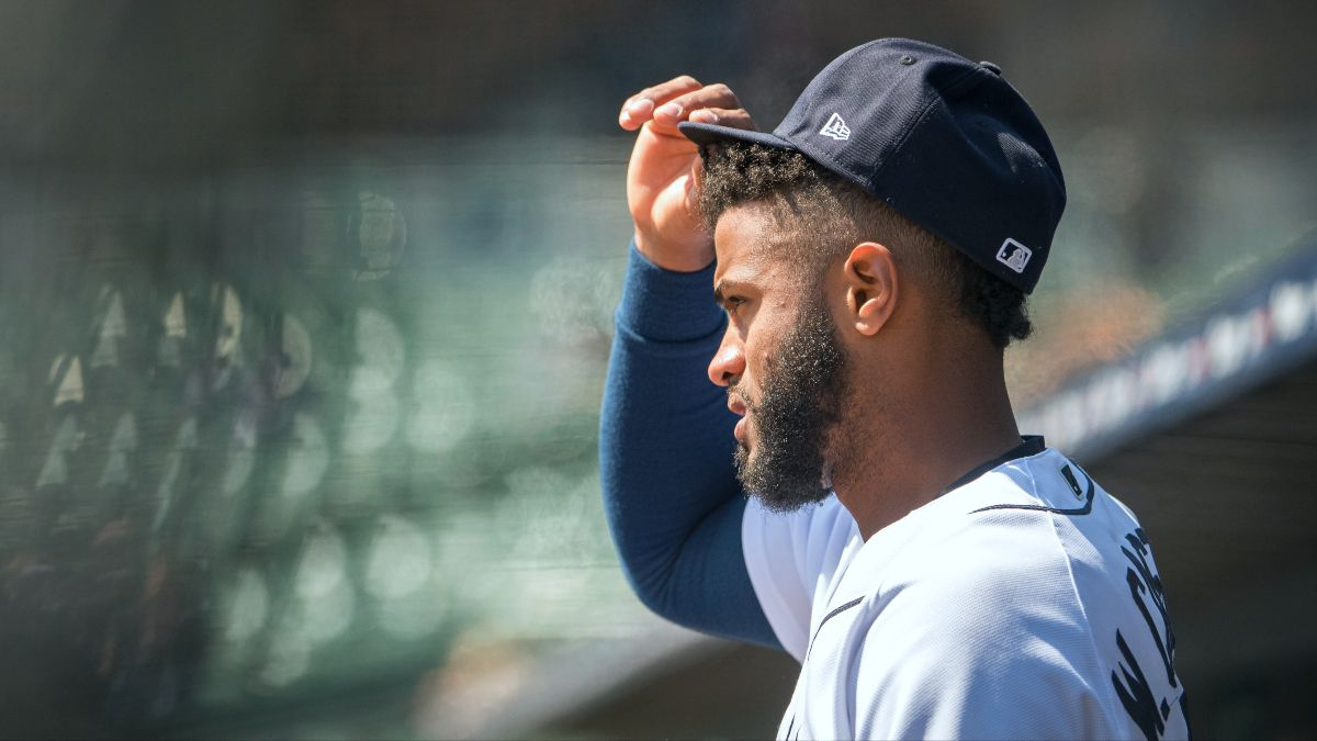 Thursday MLB Odds & Betting Picks for Royals vs. Tigers: Bet the Over in AL Central Clash (May 13) article feature image
