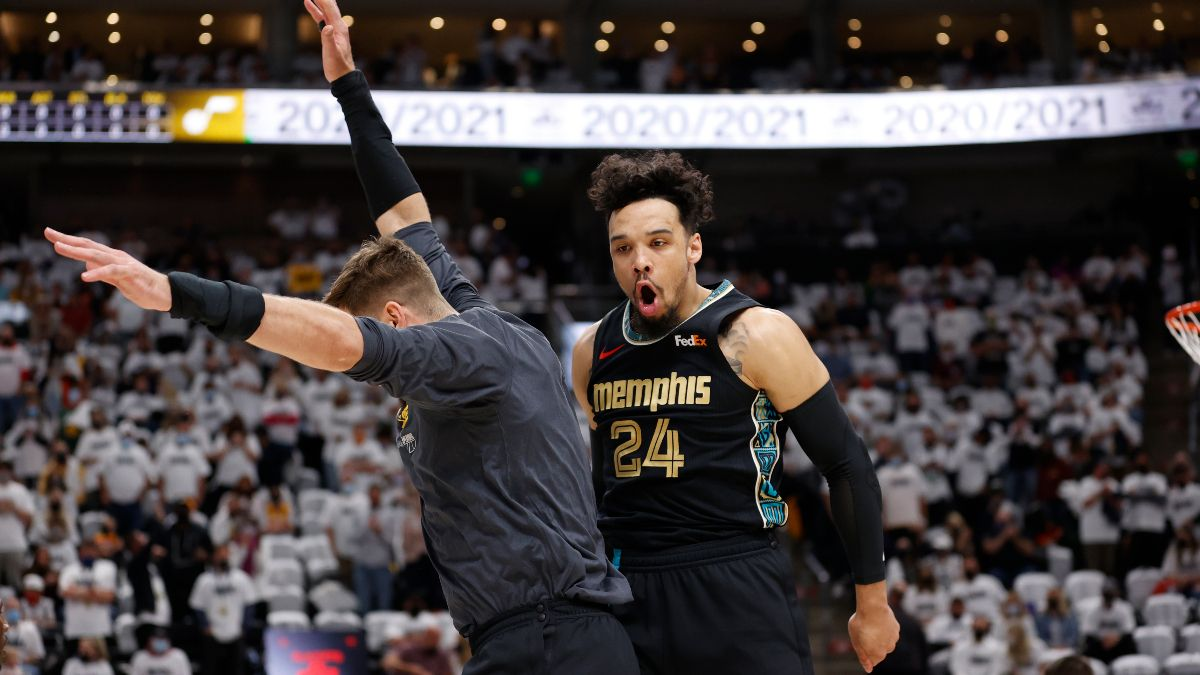 NBA Player Prop Bets & Picks: Buying Ben Simmons & Dillon Brooks in Game 3 Matchups (Saturday, May 29) article feature image