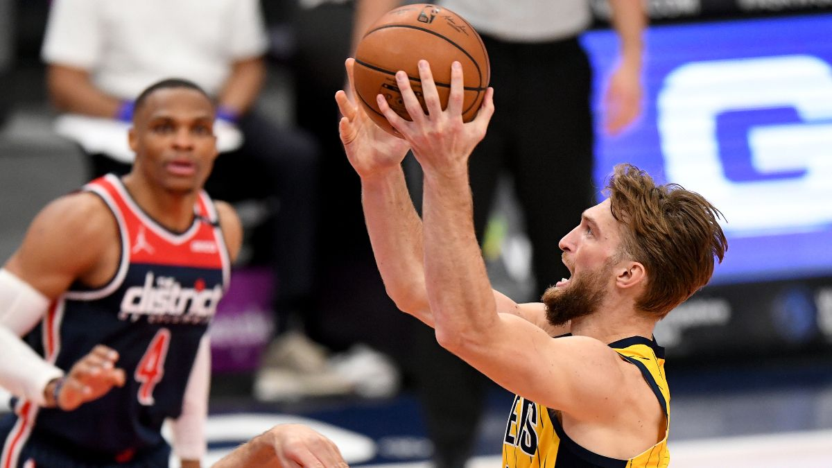 NBA Betting Odds, Picks, Predictions: Our Best Pacers vs. Wizards Play-In Game Bets (Thursday, May 20) article feature image