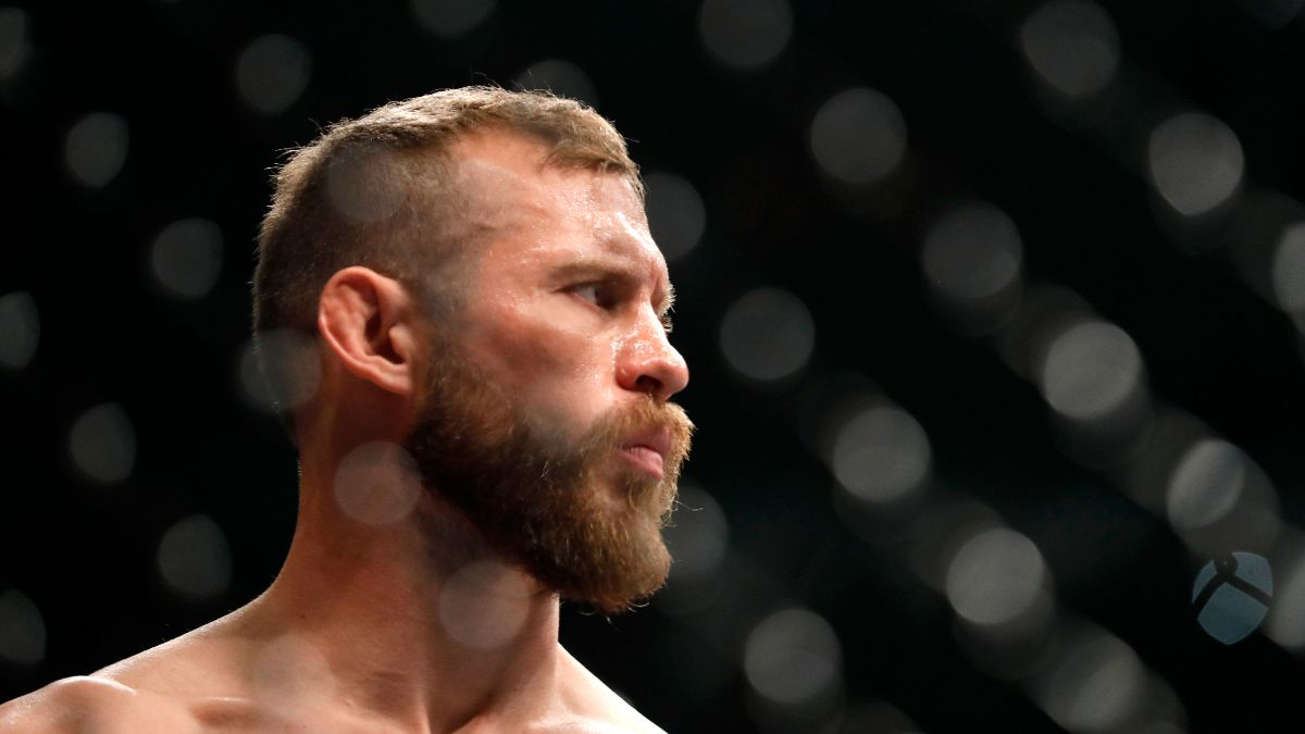 UFC Fight Night Picks, Predictions & Projections: Our Best Bets for Magny vs. Neal, Cerrone vs. Morono and More (Saturday, May 8) article feature image