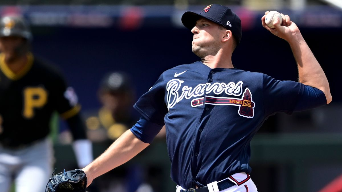 Thursday MLB Odds, Preview, Predictions for Pirates vs. Braves: Atlanta Overvalued at Home (May 20) article feature image